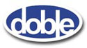 doble logo