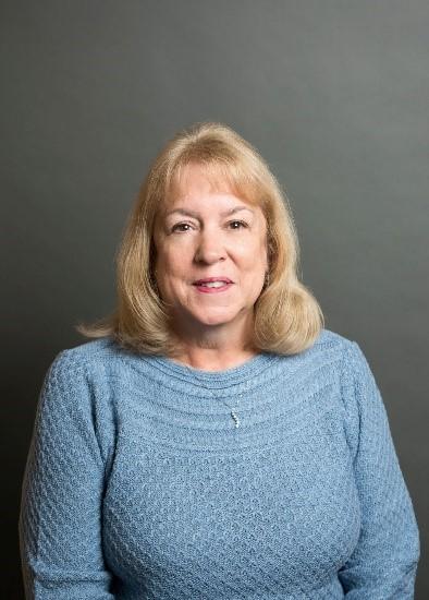 Pam Lindstrom